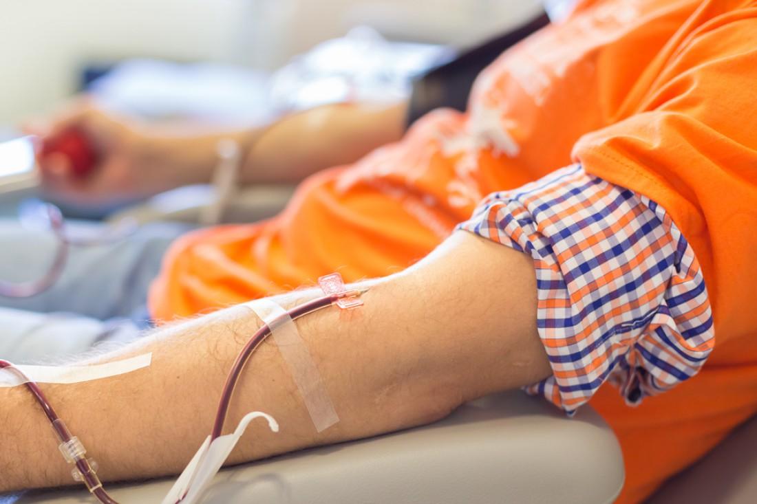 Шукають донорів крові для порятунку онкохворої дівчинки з Волині