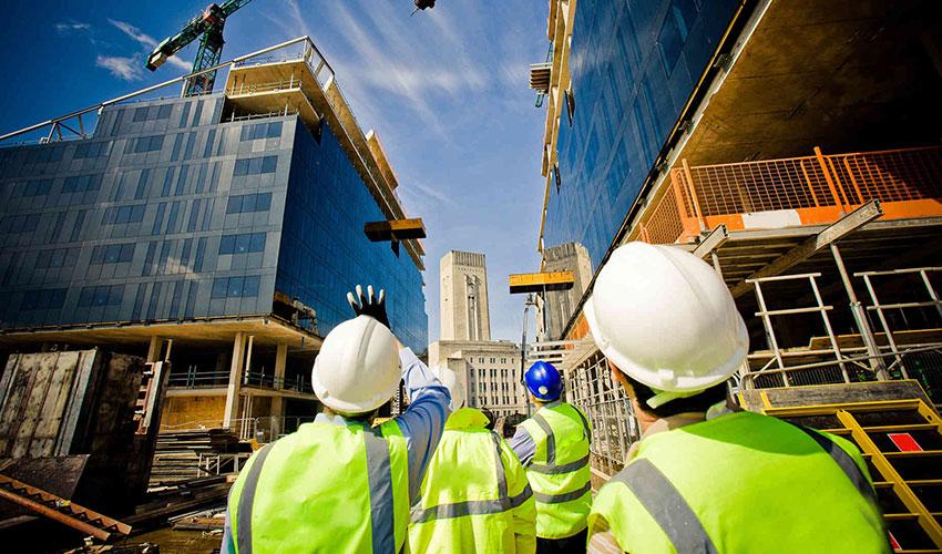 9 багатоповерхівок: у Луцьку будуватимуть новий житловий комплекс