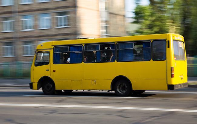 У Луцьку знову хочуть підняти вартість проїзду у маршрутках