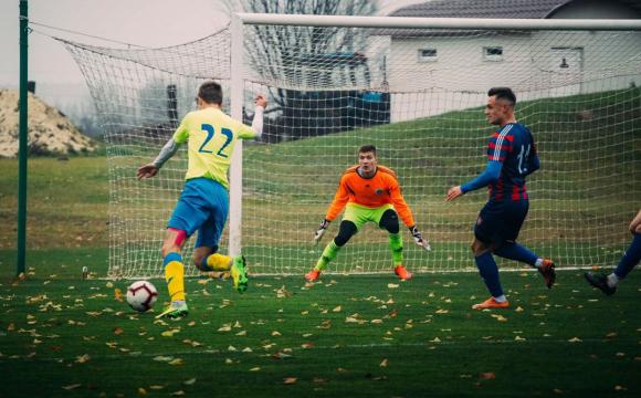 Чемпіонат Волині з футболу: «Луцьксантехмонтаж-536» гратиме з ФЦ «Ковель-Волинь»