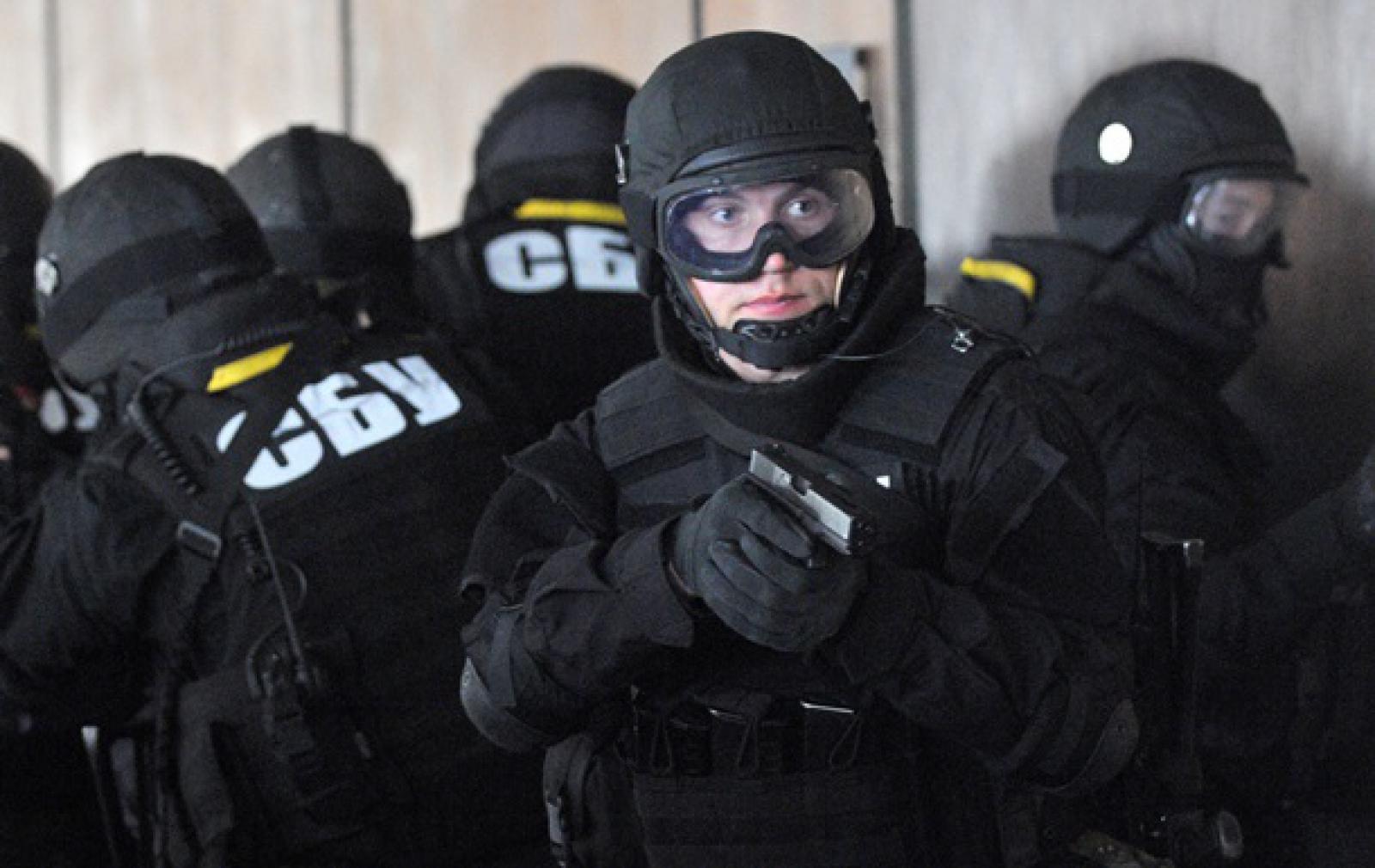 СБУ затримала диверсантів спецслужб Росії, які вчиняли теракти в Україні. ФОТО