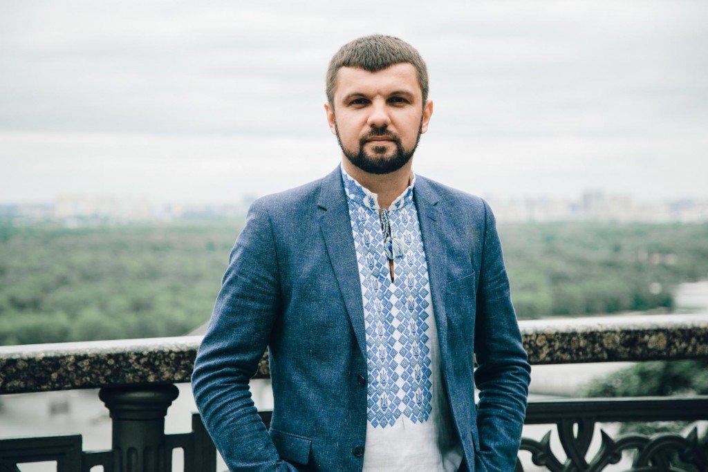 Ігор Гузь йде на вибори до парламенту