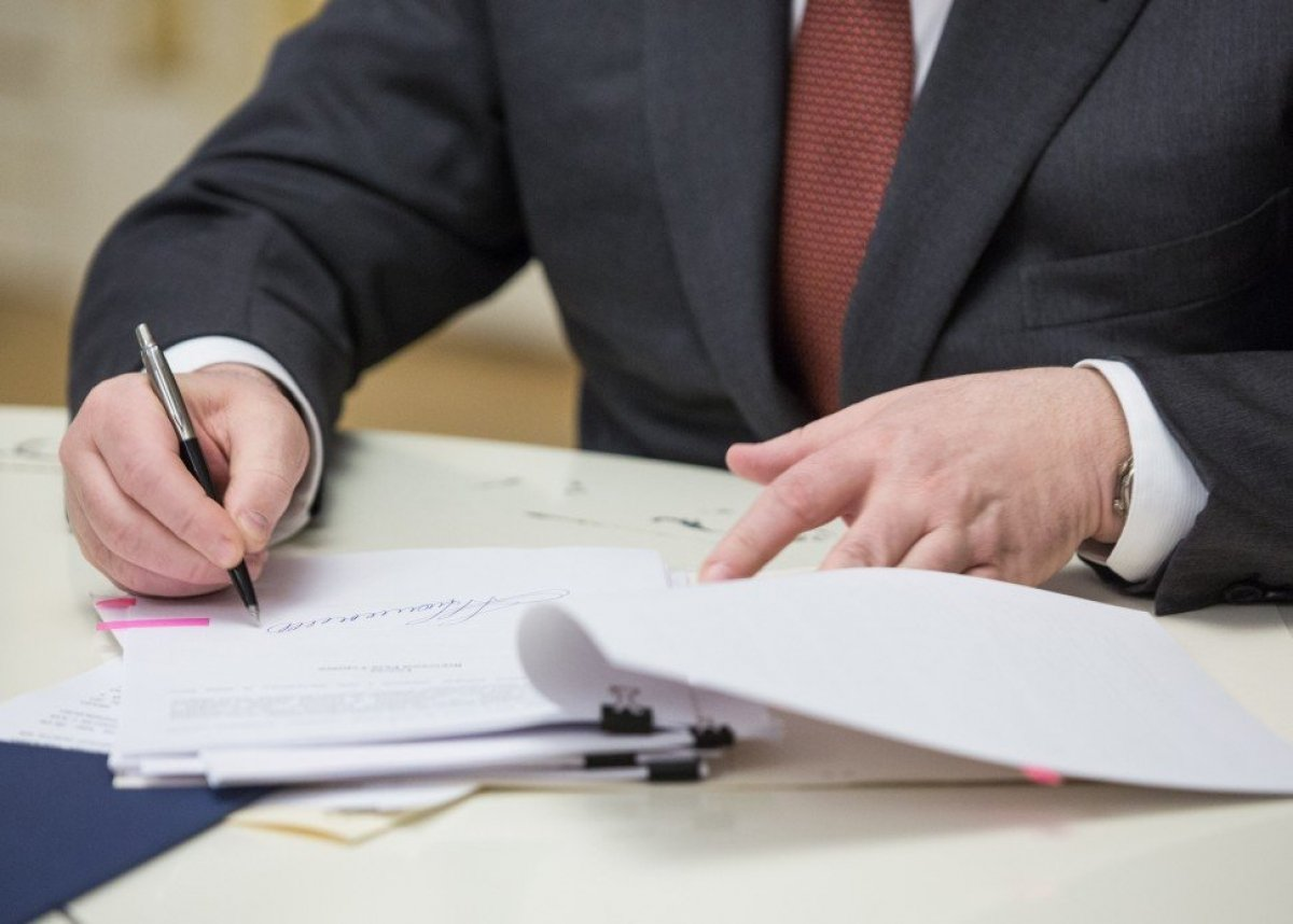 Порошенко підписав закон про українську мову. Що буде, якщо його порушити?