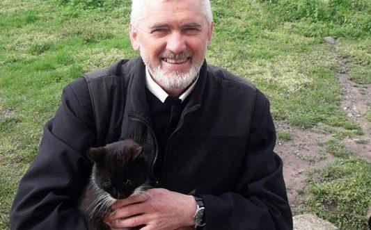 300 кілометрів пішки: дивовижна історія повернення кота Мурчика з Луцька