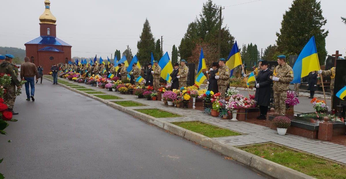 Територію головного кладовища  Луцька  хочуть збільшити