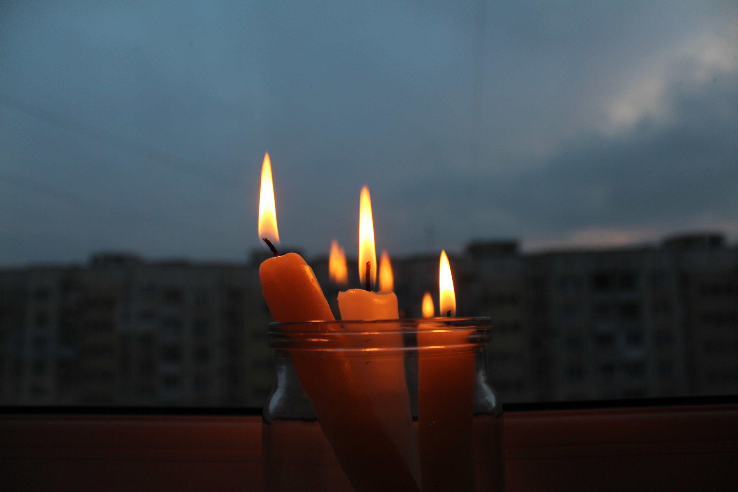 Де у Луцьку не буде світла у четвер, 23 травня