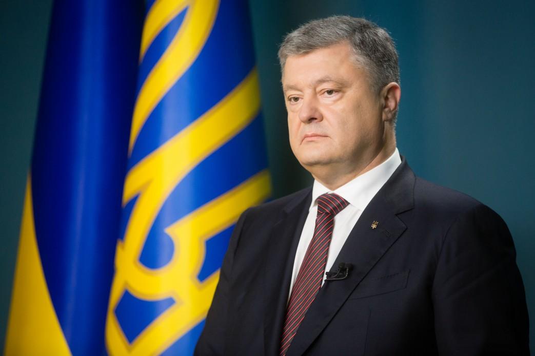 Порошенко втратив статус мільярдера за час президентства