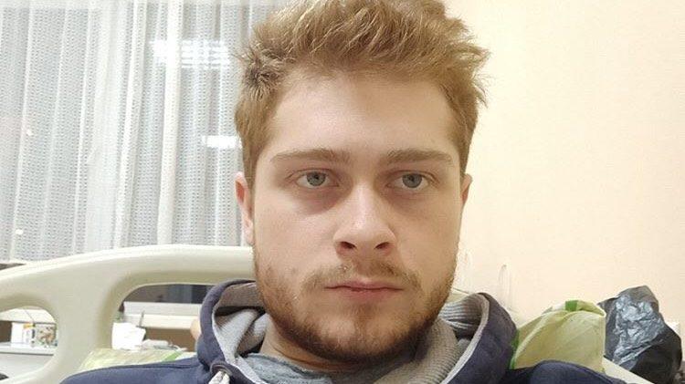 Юнака з Волині, який зник кілька днів тому, знайшли мертвим
