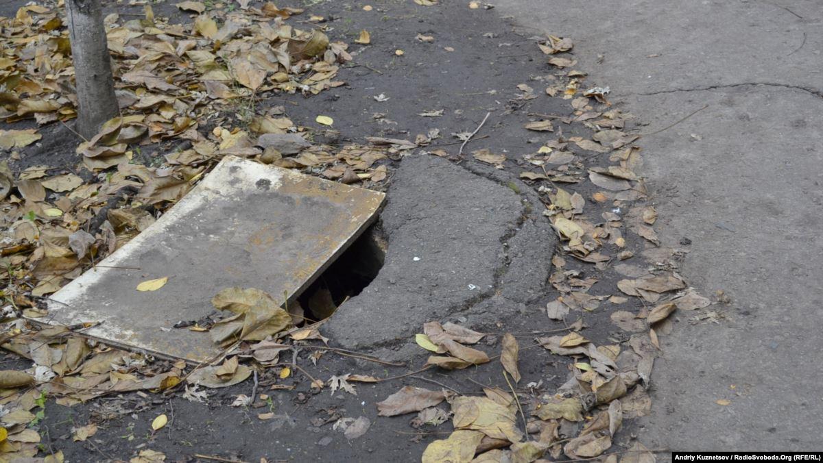 У поліції повідомили деталі загибелі волинянки у каналізаційному люці