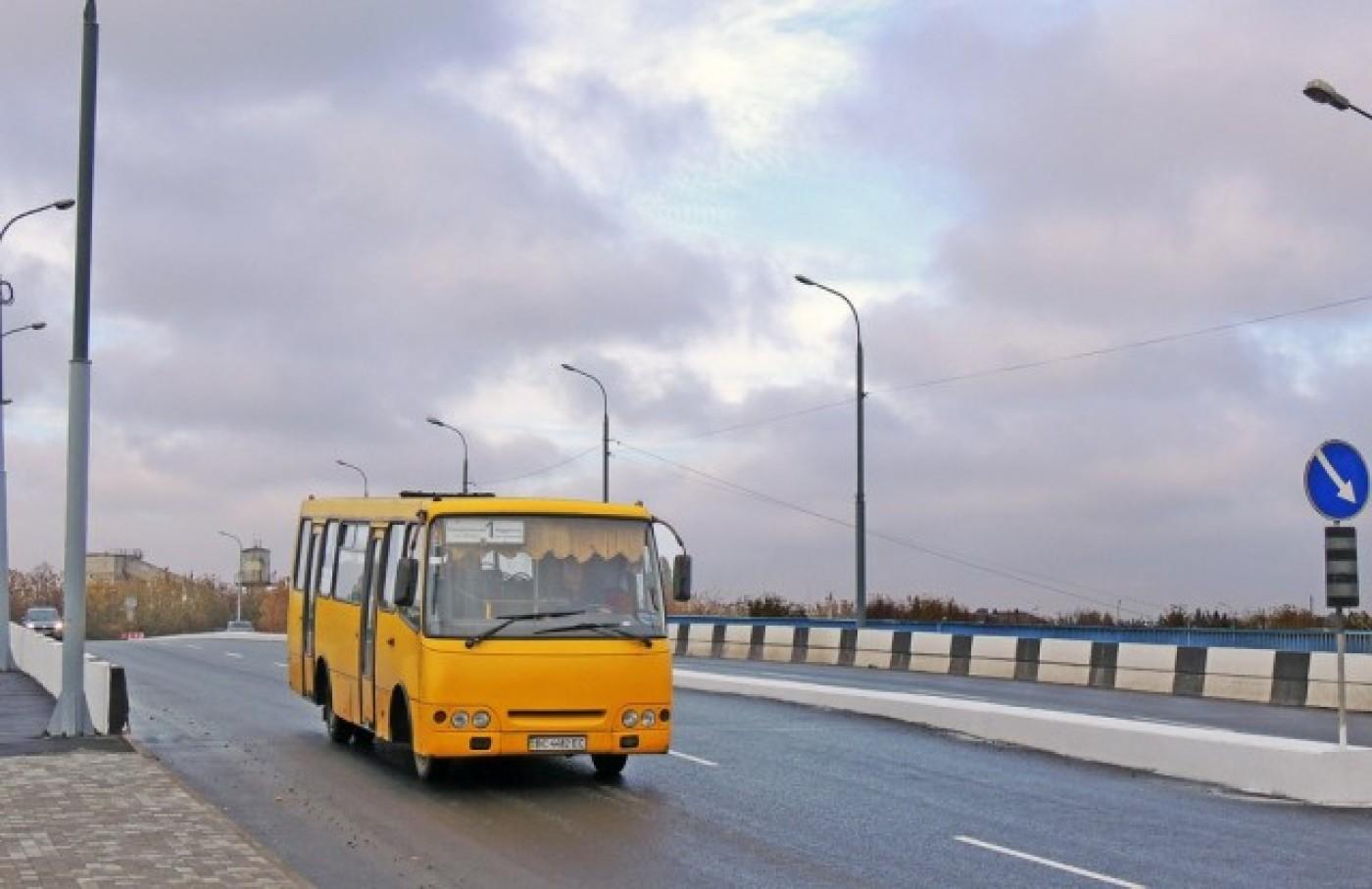 У Луцьку збирають підписи, щоб знизити ціну на маршрутки для дітей