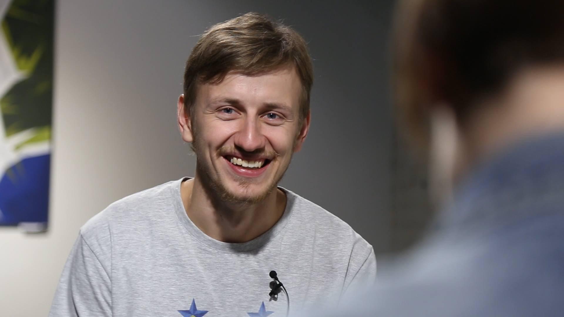 Засновник проекту Ukrainer їде на LutskFoodFest