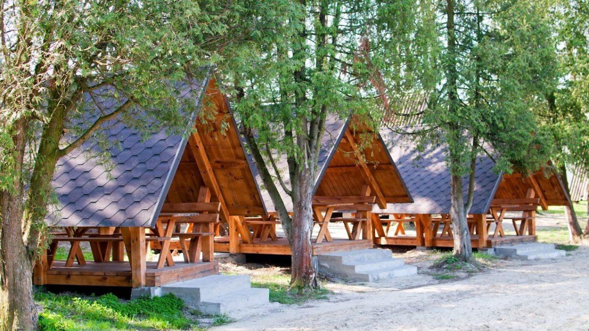 У Луцьку хочуть зробити нову відпочинкову зону. Протяжність – 7,5 гектара