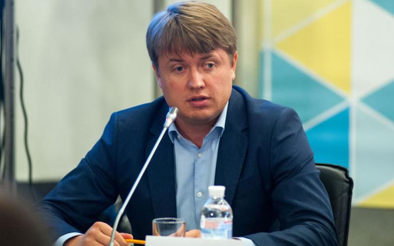 Волинянин став представником Зеленського в Кабміні