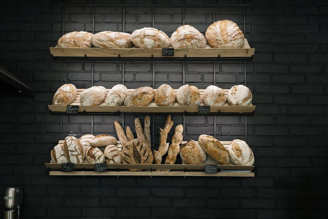 """Лучан запрошують на відкриття Майстерні живого хліба """"Happy Bakery"""". ФОТО*"""