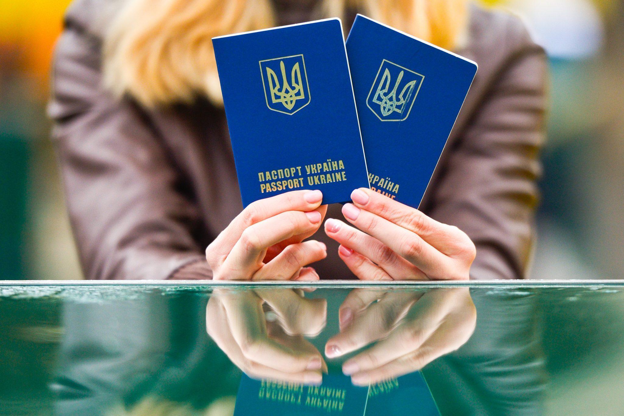 Україна домовилася про ще один безвіз