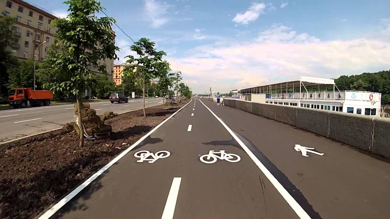 Триває збір підписів за облаштування велодоріжок в Луцьку