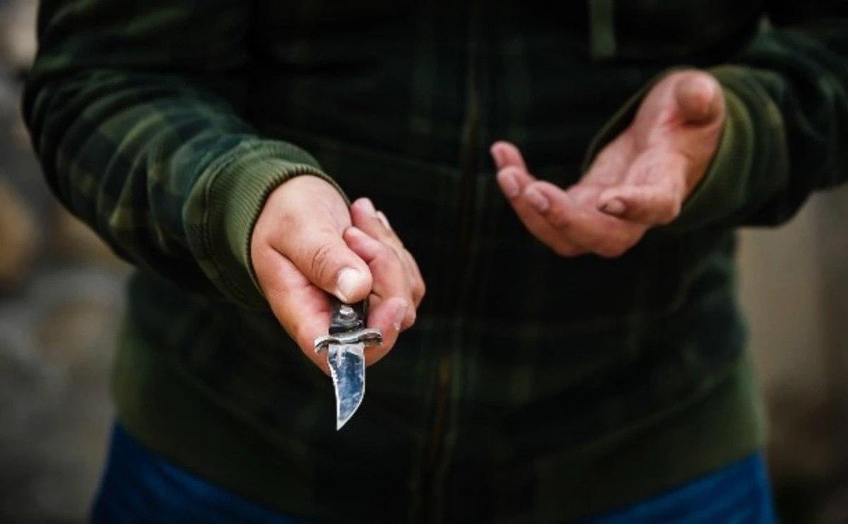 За напад з ножем і вбивство волинянина відправили за ґрати на 8 років