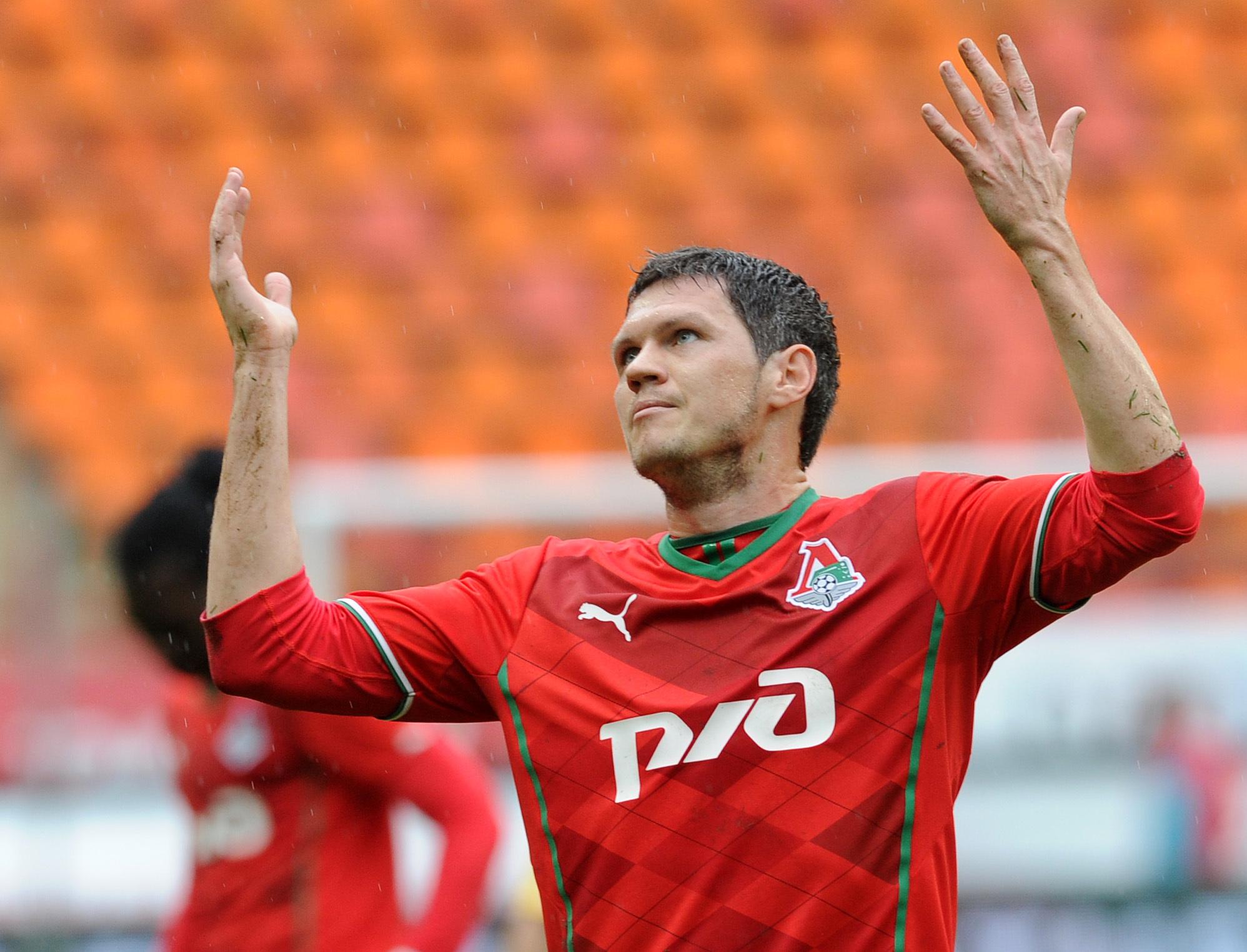 """Тарас Михалик повертається в Луцьк і може грати у """"Волині"""""""