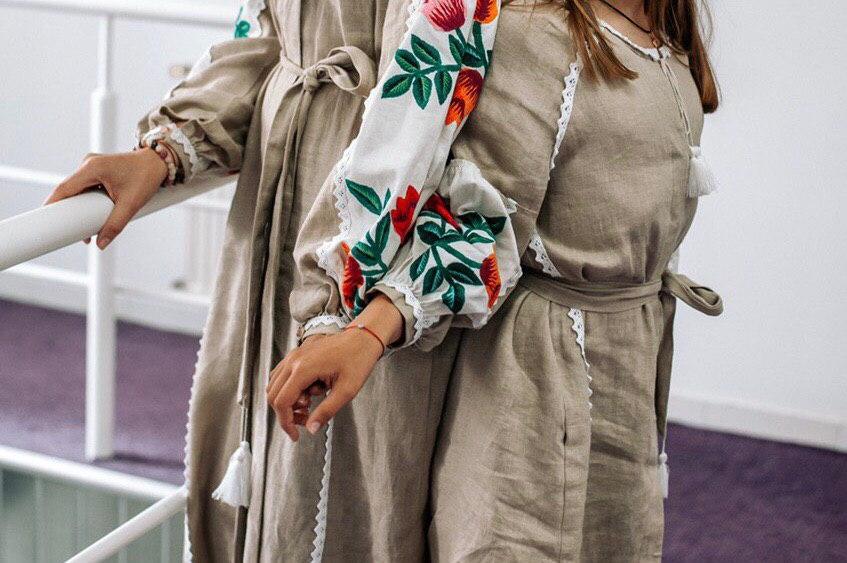 День вишиванки: волиняни діляться світлинами в національному вбранні. ФОТО
