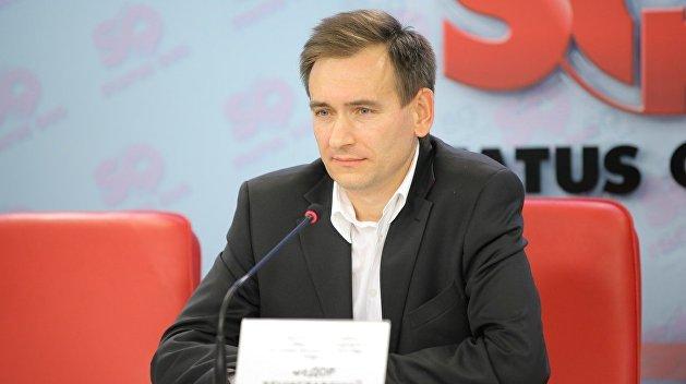 Волинянин став представником Зеленського в Конституційному суді