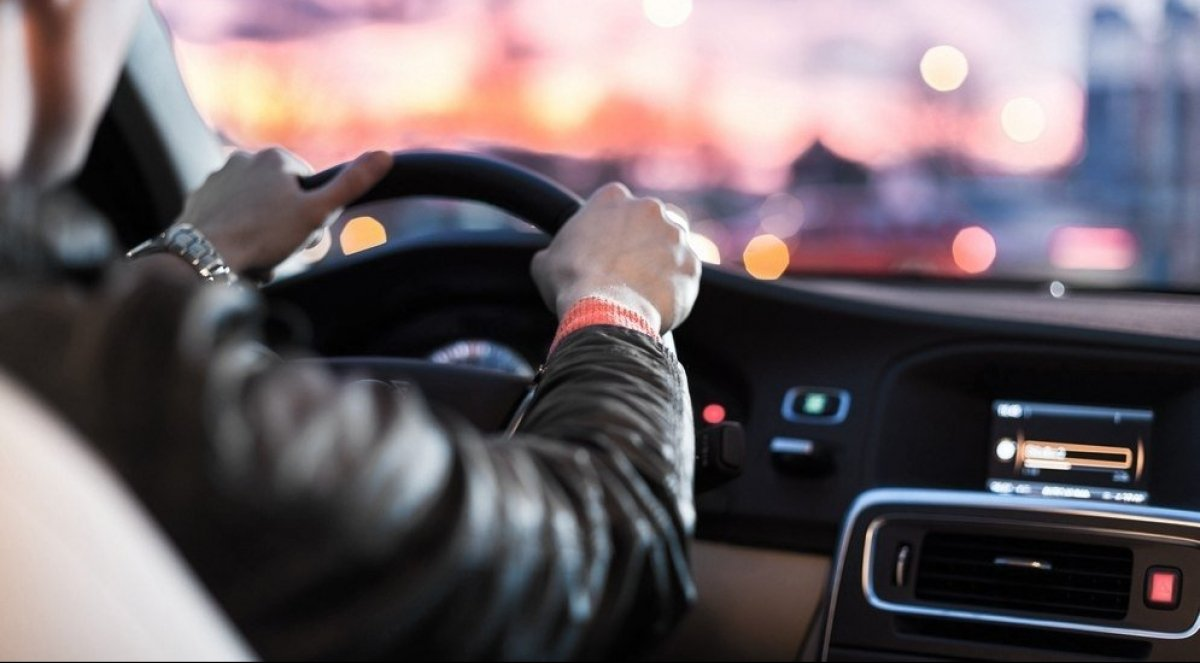 На Волині пропонують роботу водія із зарплатою 25 тисяч гривень