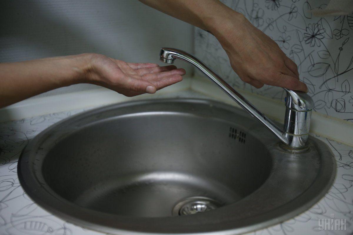 У Луцьку через ремонт водогону люди сидітимуть без води