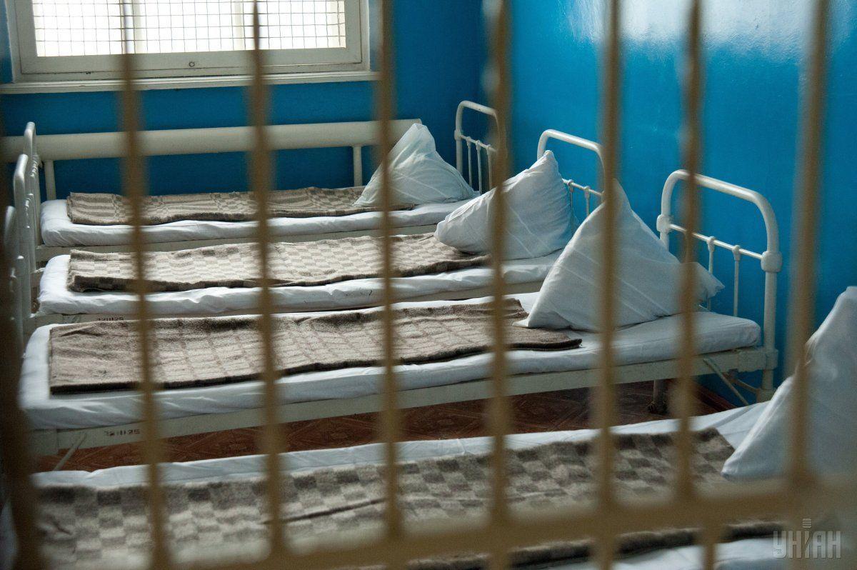 У луцькій клініці незаконно тримали 50 людей, серед них –  іноземці
