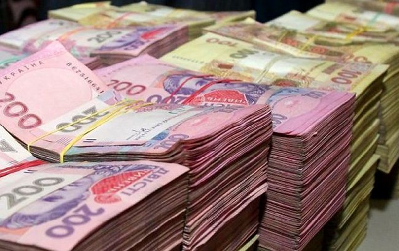 Багатодітним сім'ям на Волині роздадуть майже 20 мільйонів гривень
