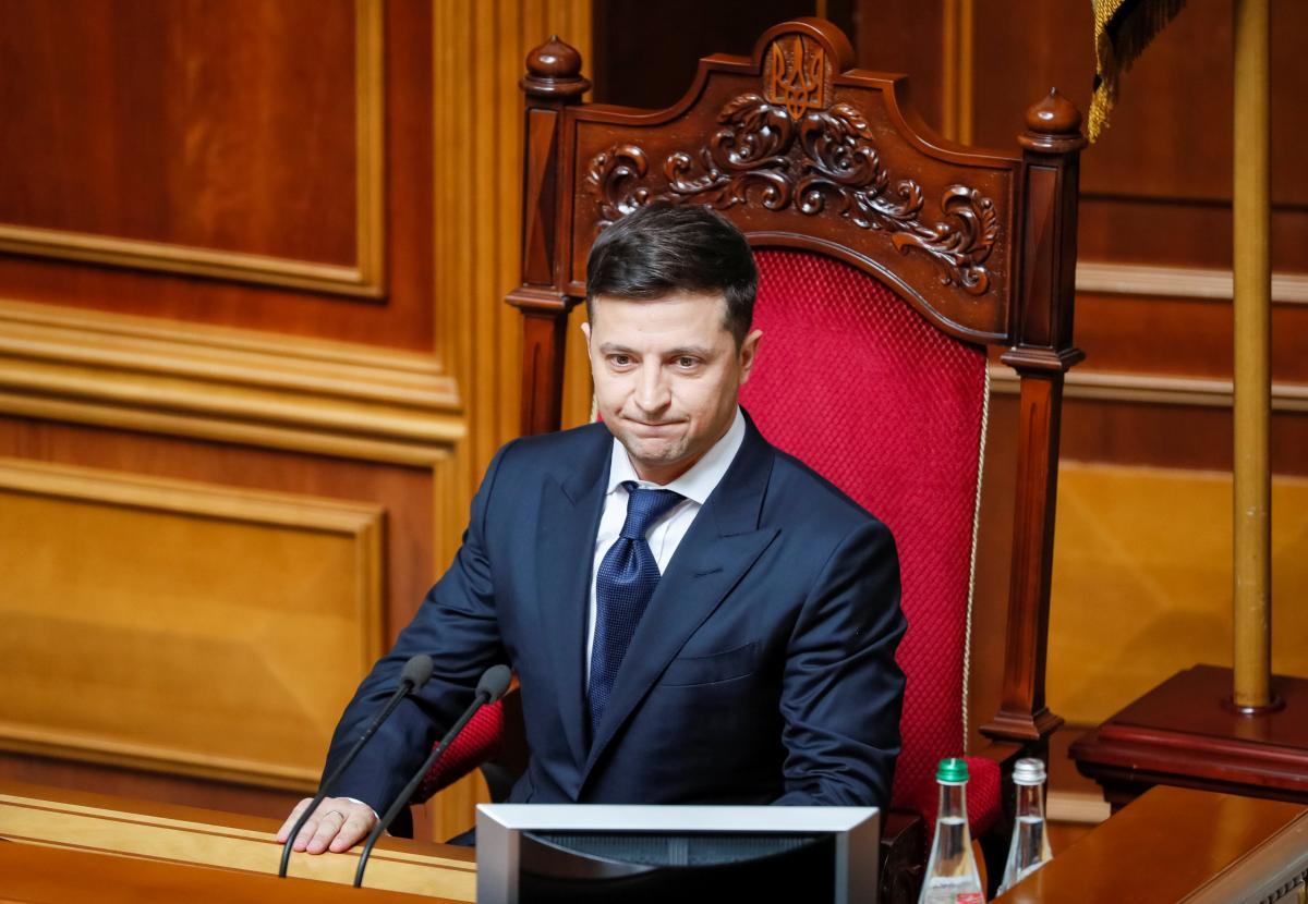 Представник президента сказав, що Зеленський жартував про тарифи, але не обіцяв їх знизити