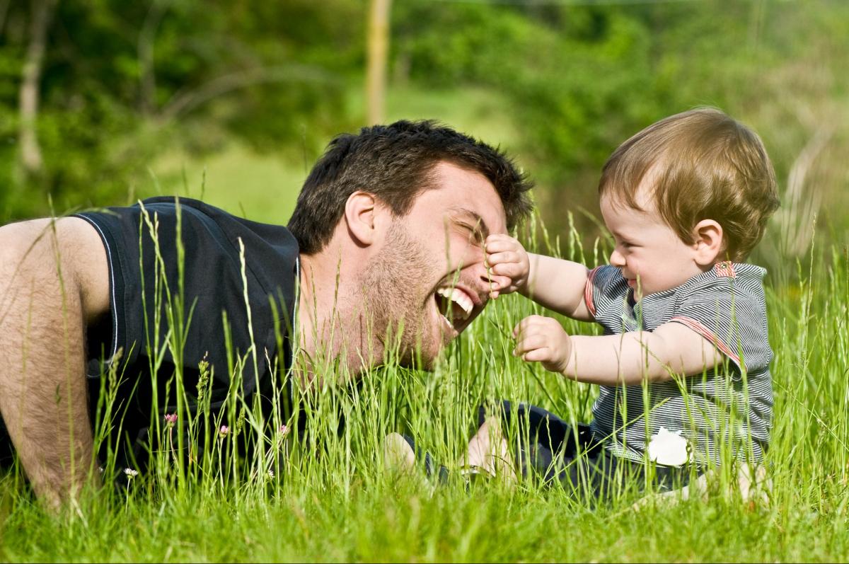 16 червня – День батька. Лучан запрошують святкувати у центрі міста