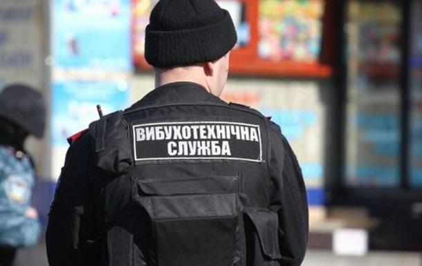 "Луцьк ""мінують"" з Росії, – поліція"