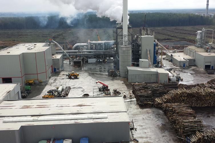 На Волині побудують новий завод