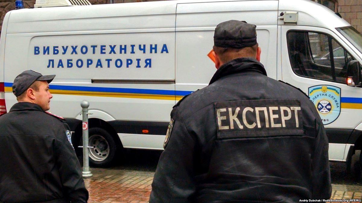 """У Луцьку нарахували 150 """"замінованих"""" об'єктів"""