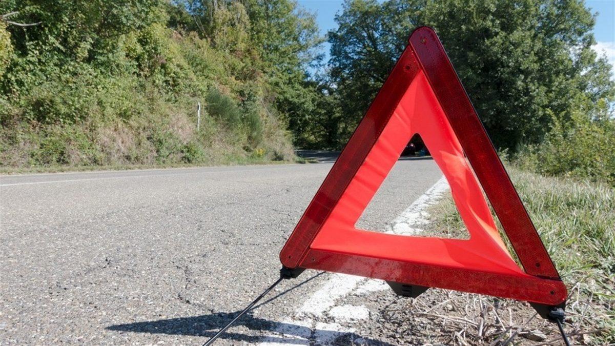Смертельна аварія на Волині: загинув 24-річний чоловік. ФОТО