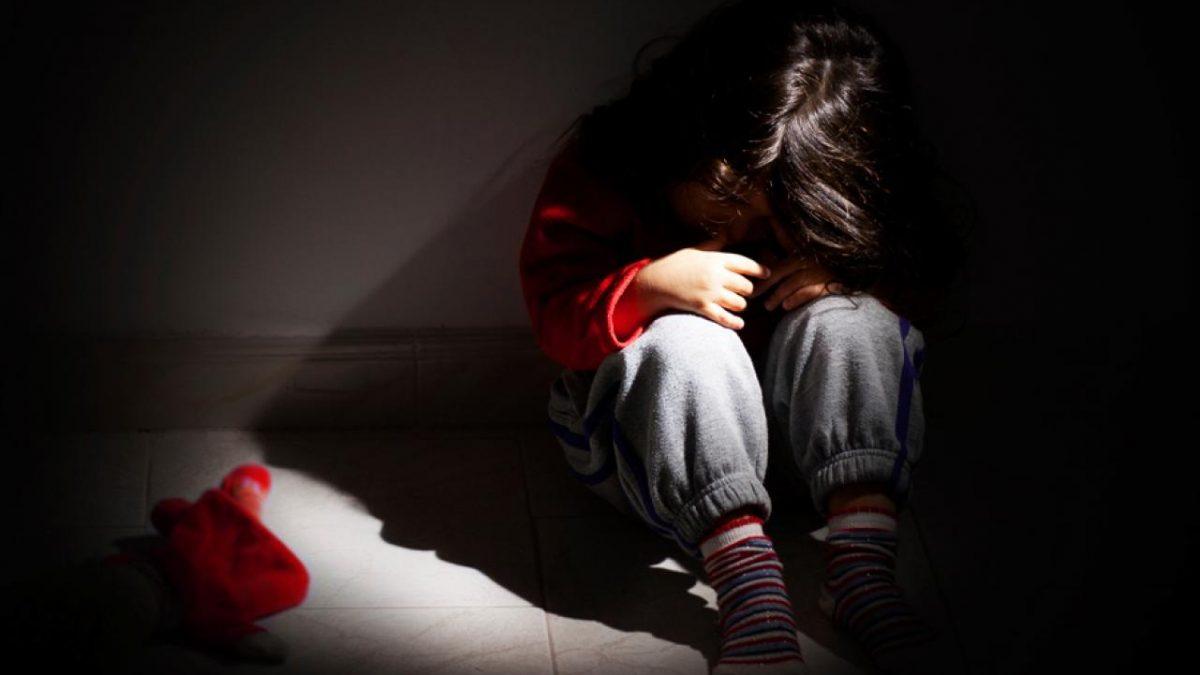 На Волині чоловік зґвалтував 11-річну дівчинку