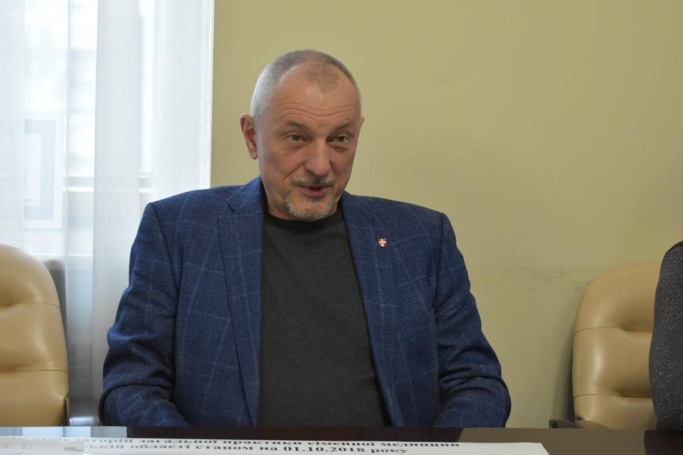 Зеленський підписав указ щодо звільнення Савченка і ще 14 голів ОДА