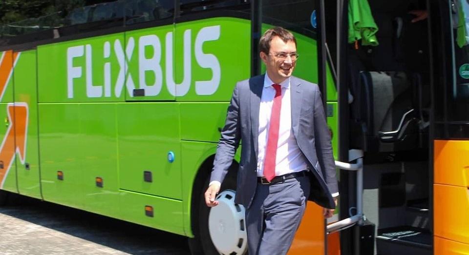 Найдешевший автобусний перевізник Європи зайшов в Україну