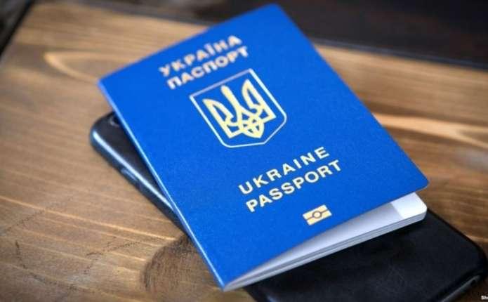 У Луцькому ЦНАПі припинили видачу паспортів