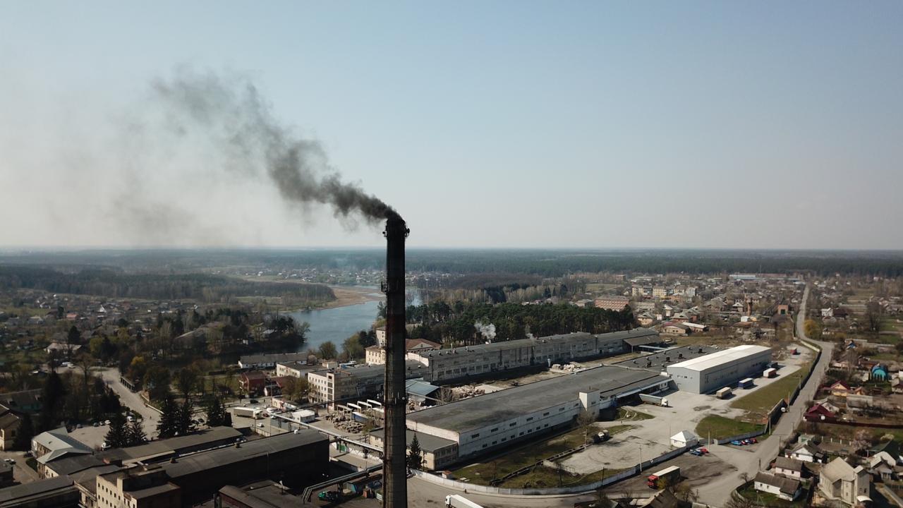 Рівень забруднення – як в Одесі: у Луцьку вимагають негайно взятися за екологію