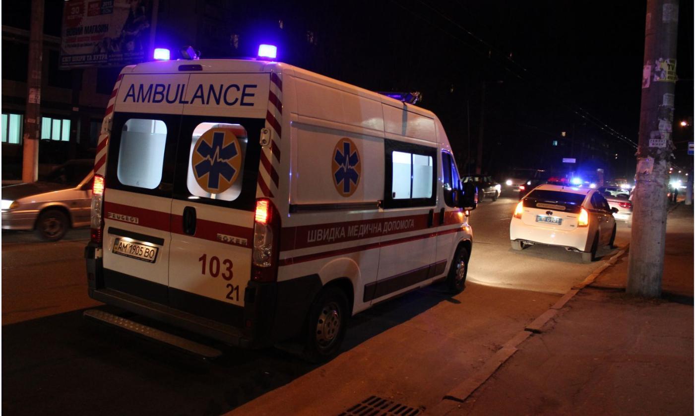 Біля Володимира п'яний водій збив трьох людей і втік. Серед постраждалих – дитина