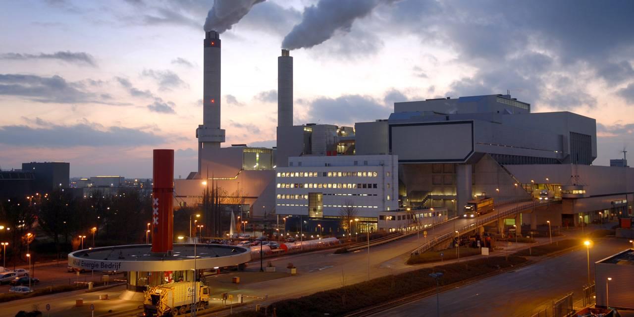 Луцьк домовляється з інвестором про будівництво сміттєпереробного заводу