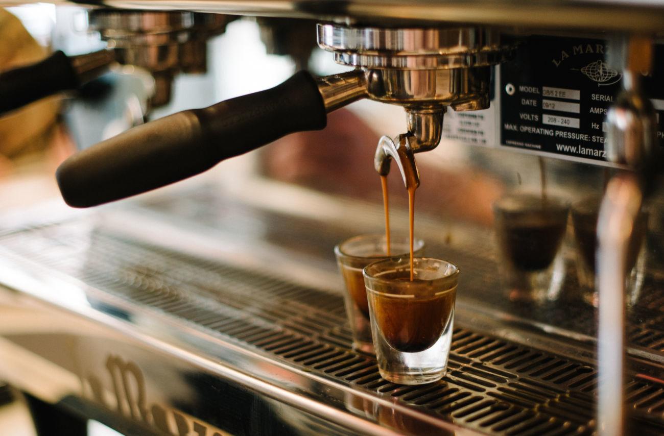 У Луцьку закривають кав'ярню. ФОТО