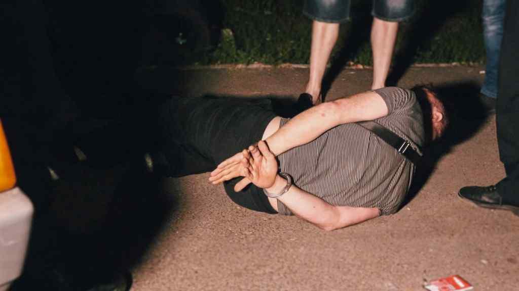 На Волині злочинці напали на жінку і до смерті побили чоловіка, який був поруч