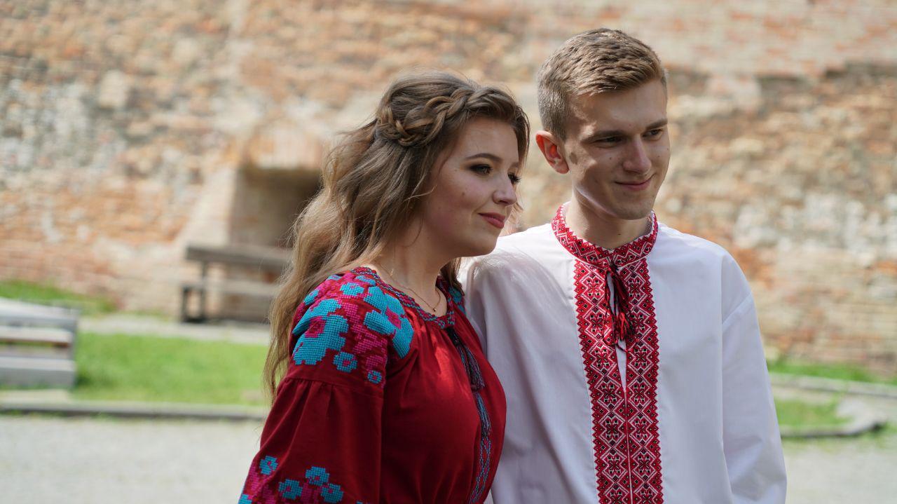 """""""Моє вперше"""": одруження Богдана Коваля. ВІДЕО"""