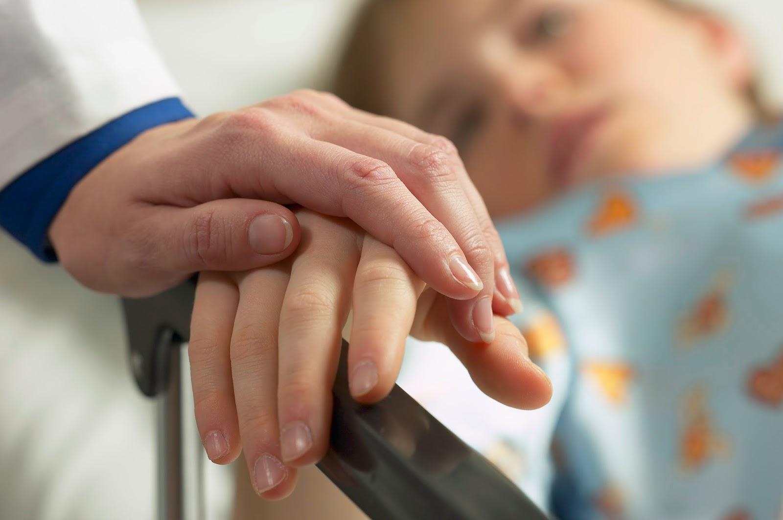 """Серце """"ожило"""" на  26-тій хвилині: на Волині медики врятували дитину"""