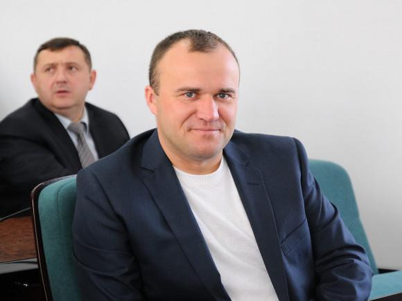 Депутат Петро Нестерук склав депутатський мандат