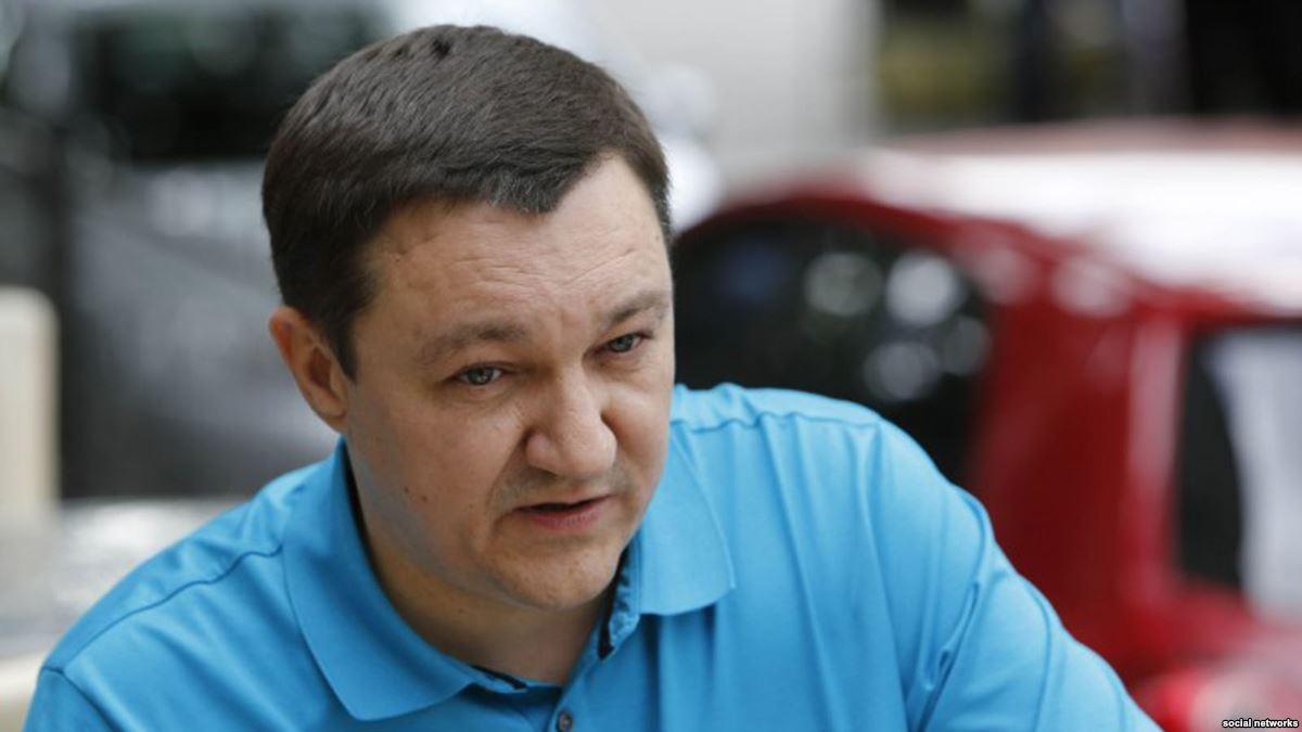 У Києві знайшли застреленим нардепа Тимчука