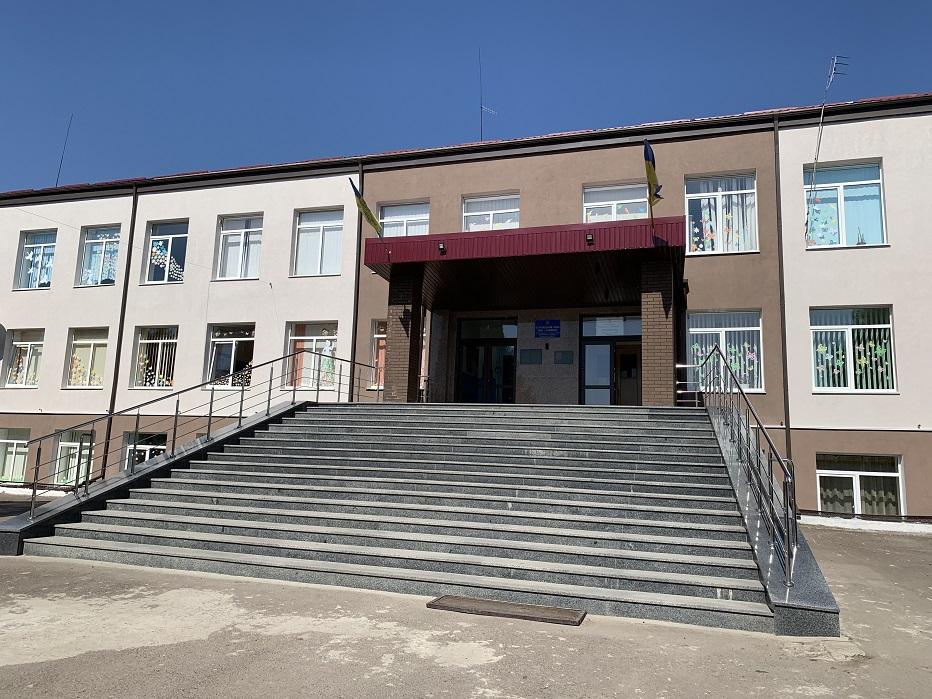 В Острожецькому ліцеї відкриють сучасний музей Ігоря Єремеєва. ФОТО