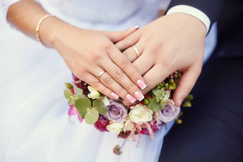 Головна лікарка Луцької міської дитячої поліклініки вийшла заміж. ФОТО