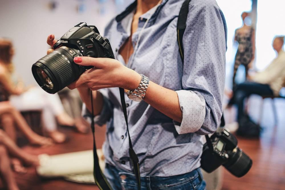"""""""Ви – сучасні літописці"""": як волиняни вітають улюблених фотографів"""